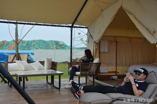 地址:漳州双鱼岛房车度假营地