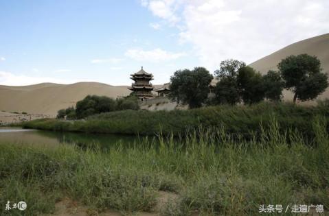新疆塔克拉玛干沙漠将变成绿洲, 不是梦! - 微信奴