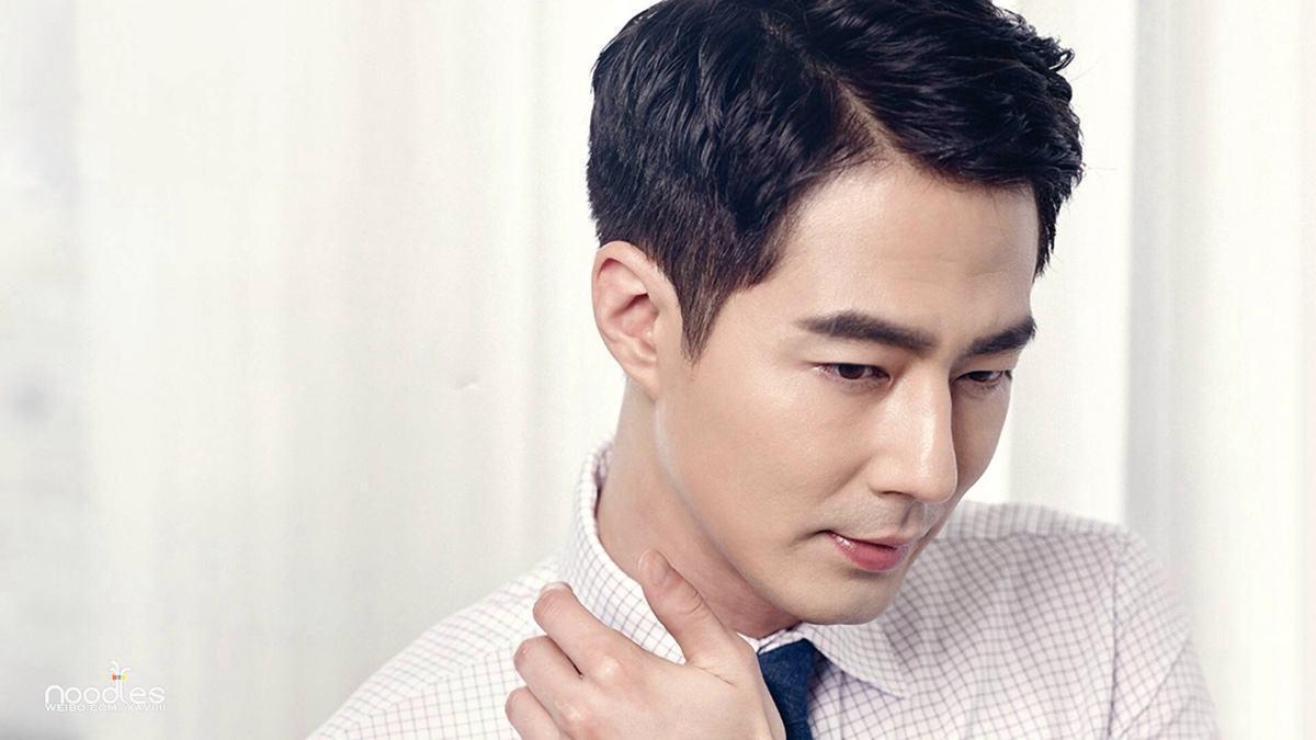 韩国男演员,模特,毕业于韩国全南科学大学