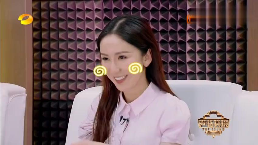 《声临其境》配音后台简直是偶像剧 郑恺表白娄艺潇竟被张若昀搅局