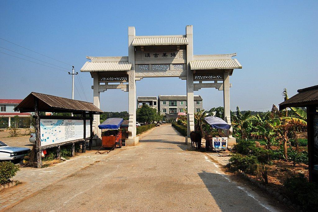 是广西壮族自治区首府南宁的著名风景区,距南宁市区仅18公里.