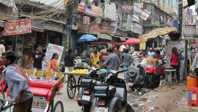 直击印度富人区遍地豪车的奢华生活: 难怪阿三自我感觉比中国好