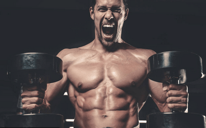 避开这5个错误, 你努力练起来的肌肉才不会流失!