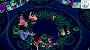 精灵梦叶罗丽: 女王要吸走最后一位娃娃的仙力, 王默思思完蛋了图片