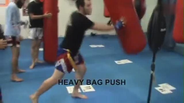 泰拳体能训练计划(下)-2_土豆视频