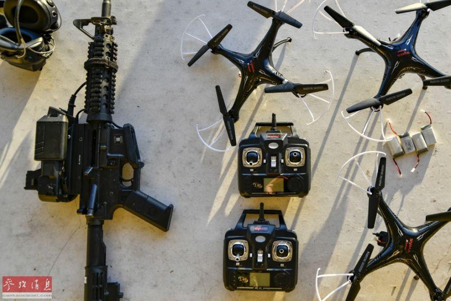 俄媒称防范无人机威胁是重点 俄埃举行首次联合防空演习
