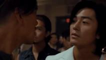 最像拳皇里八神庵的男人,气场完爆陈浩南