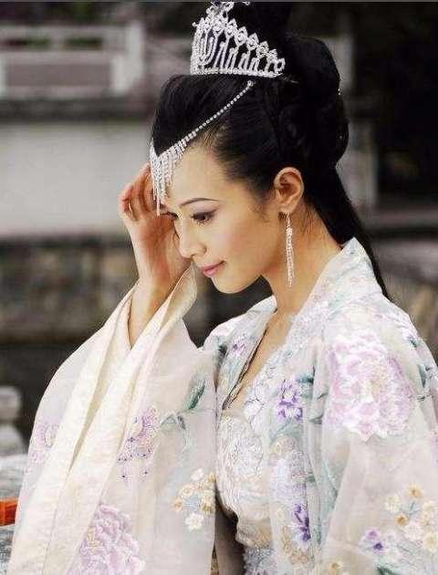 演过《西游记》女儿国国王的七位女星, 赵丽颖能力压她们吗?