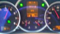 保时捷卡宴4.5V8百米提速,看完我启动了五菱宏光!
