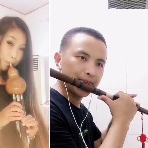 新光艺笛子独奏映山红大G笛