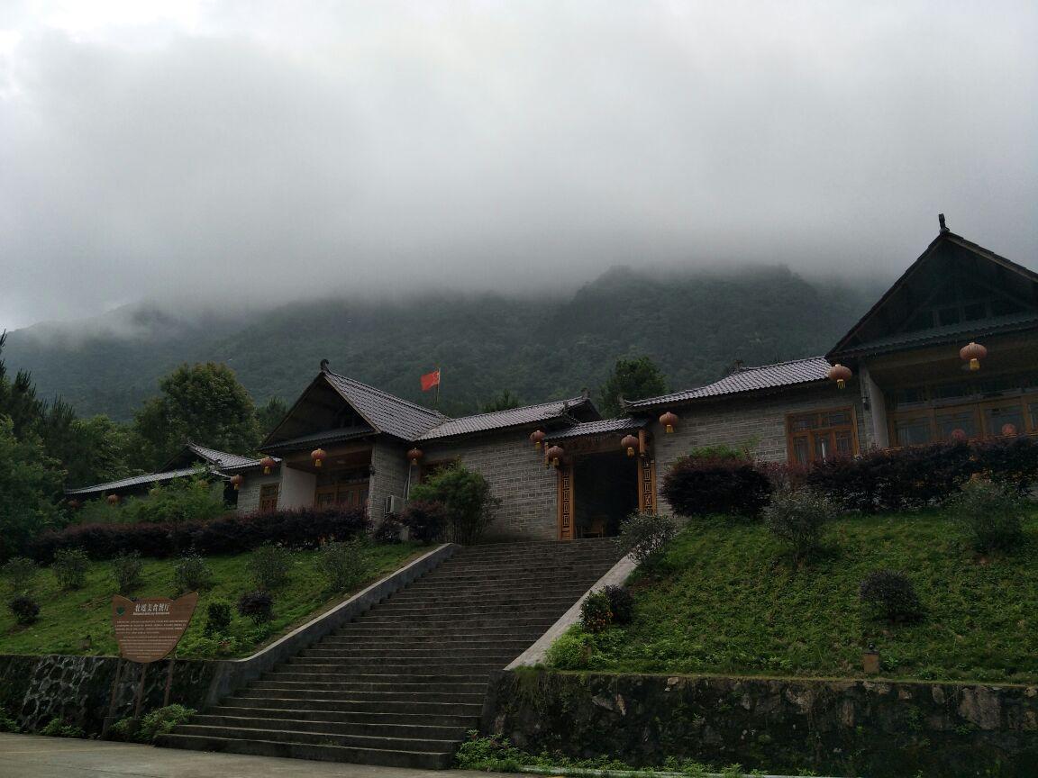 清远金子山原生态旅游风景区位于连山壮族瑶族自治县国营连山林场巾子