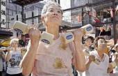 日本女人吃不胖、又长寿, 她们的秘诀很简单