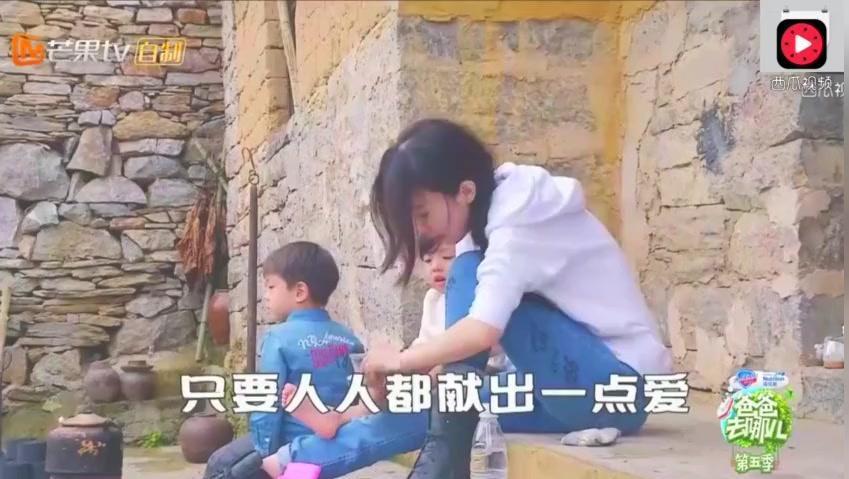 """霍思燕看到杜江,一秒变撒娇小公举,这声""""老公""""叫得真酥"""
