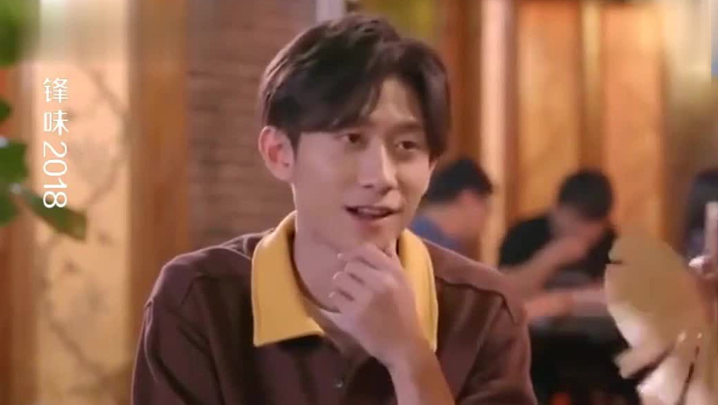锋味2018: 广东人吃虫,谢霆锋以为张一山不敢吃,他一脸淡定: 高蛋白!