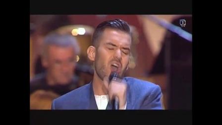 【夏日之夜2012】Anžej Dežan - Šopek maka罂粟花束(2008歌曲节冠军曲
