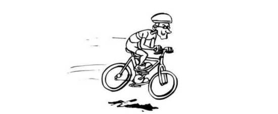 推荐 正文  反正小编每天都是踩共享单车上下班,节约又不堵车,嘿嘿