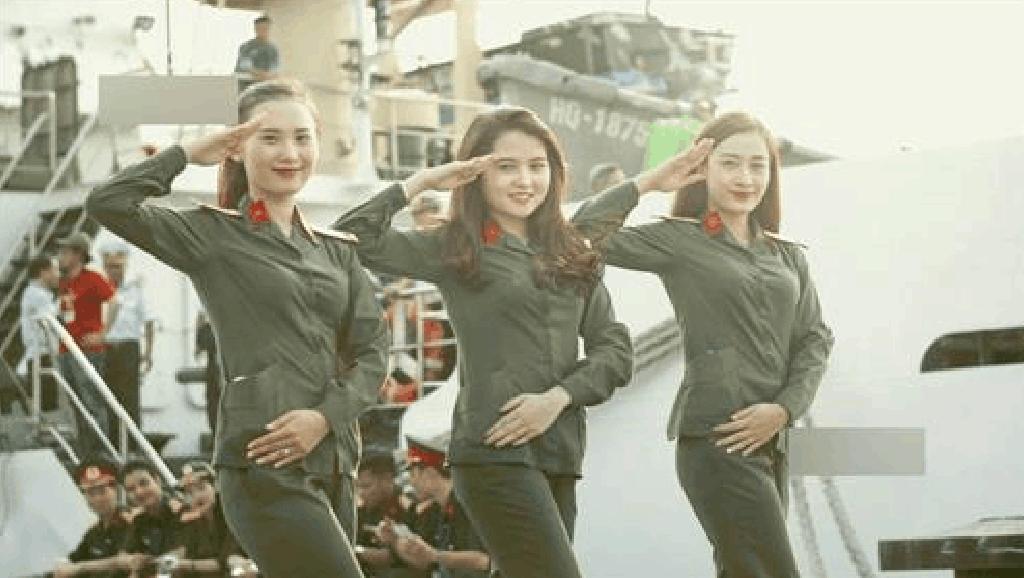 为何战争结束后数十万越南女兵没人要?