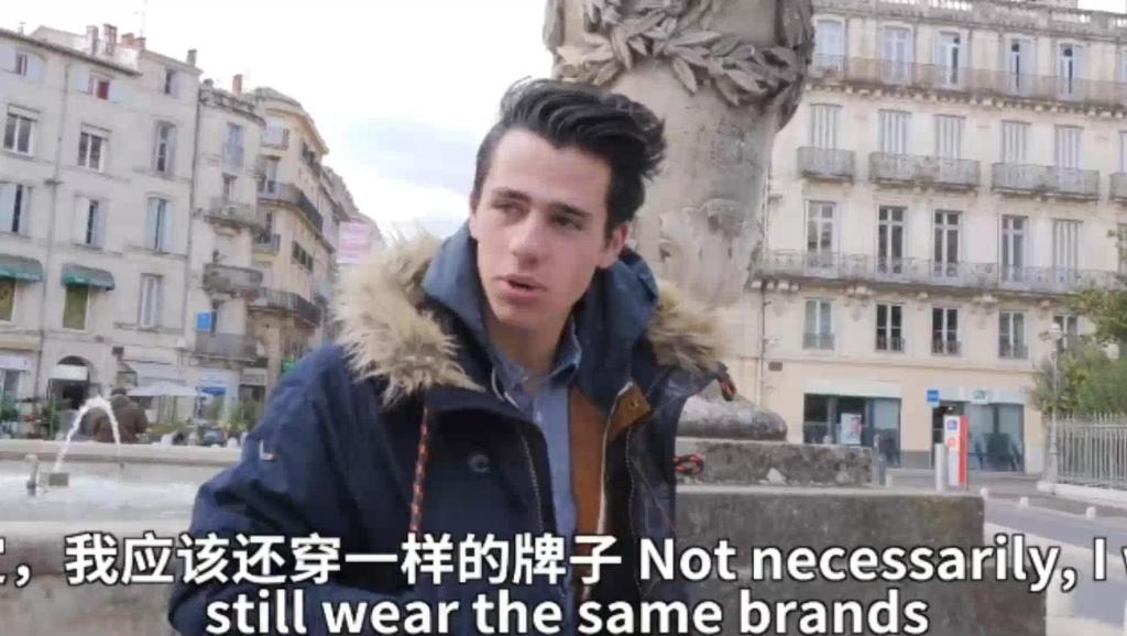 法国人吐槽: 为啥外国有钱人从不买我们眼中的奢侈品?