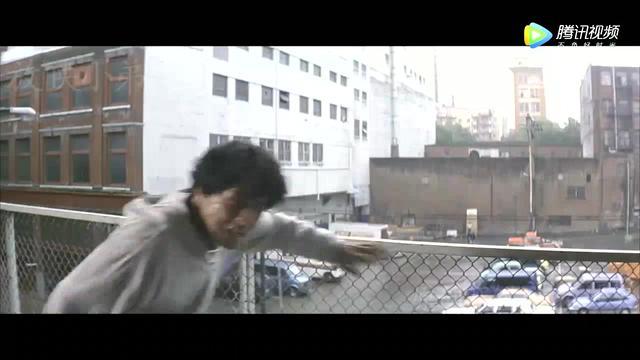成龙大哥14个危险动作电影集锦,男人当自强,你是我们真心英雄