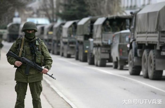 乌俄关系持续紧张, 关键时刻这国第一个站了出来, 宣布制裁俄罗斯