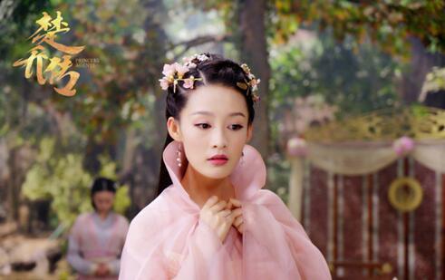 宋茜,赵丽颖,李沁,张俪 谁的古装更美?