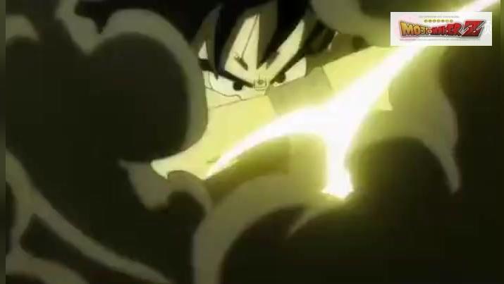 龙珠: 悟空VS库林 连对战库林还变超级赛亚人?