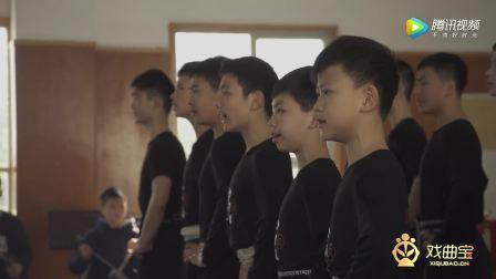 湖北艺术职业学院期末考试——汉剧考试
