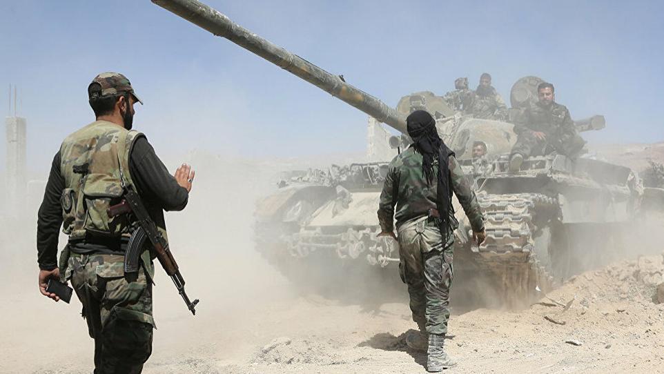 叙俄联军拿下汉谢洪, 打通交通大动脉 土耳其强力驰援叛军无效,