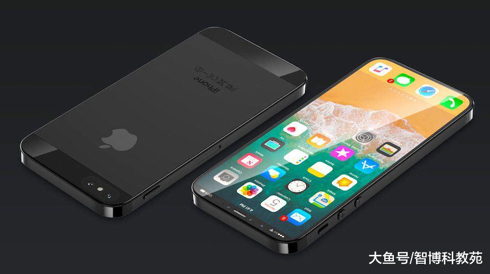 你要的小屏iphoneSE2或许在路上? A12处理器+4.2寸屏, 性能够用吗