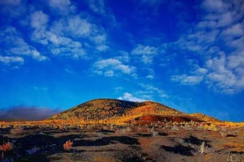 瑷辉国家森林公园—锦河大峡谷—大沾河国家森林公园—山口湖风景区—