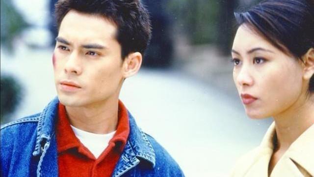 时隔18年!前TVB小生曾因负闻形象尽毁:现凭《法证先锋4》惹关注