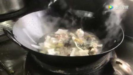 南京名菜酸菜鱼正宗做法, 酸爽过瘾, 过年给家人露一手!