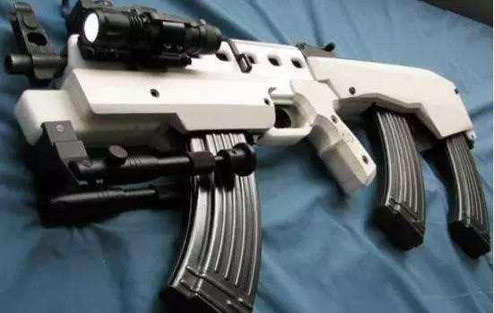 狙击镜透明png素材