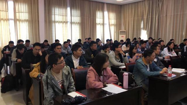2019年沅江新录用公务员初任培训班圆满结业