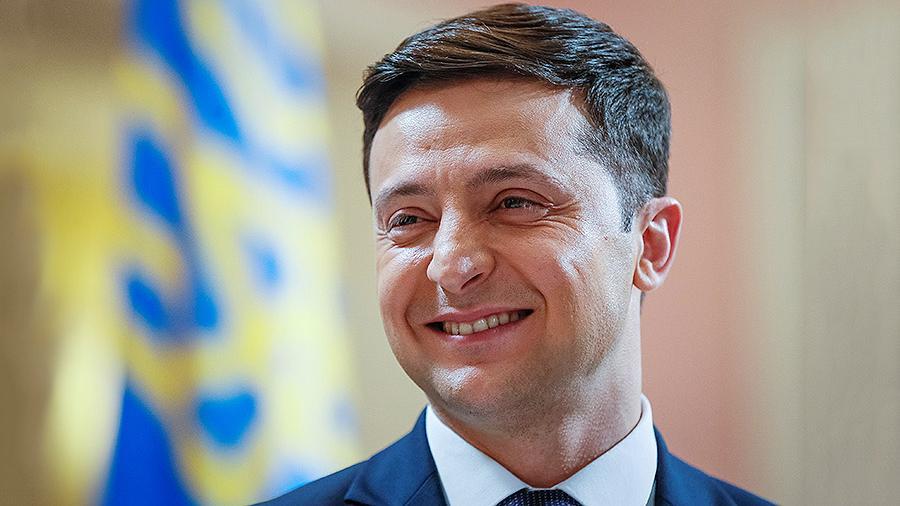 近17万人证明,不管谁参加乌克兰总统大选,都将惨败给泽林斯基