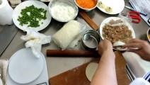 飞轮饺子--中式面点师高级