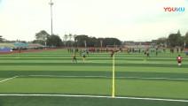 新市足球赛决赛(杭州博弈体育VS海宁风语者