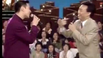 费玉清和张学友合唱《吻别》,听完才知道什么叫音乐。