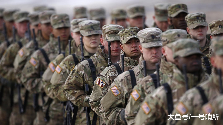继日韩之后, 美国又找了一个国家谈军费, 但这次性质完全不一样