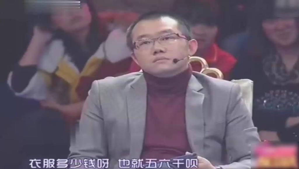 爱情保卫战: 东北情侣吵架跟说相声一样,郭德纲都不行,涂磊笑翻