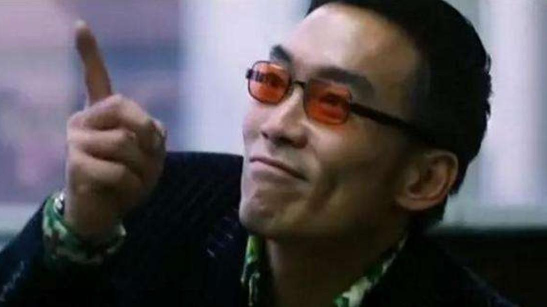 郑浩南直播前妻曝光,曾是亚洲知名女打星,57岁至今单身