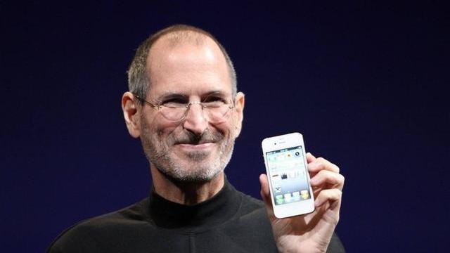 4 4万 iPhone11乔布斯定制版来了 集体交智商税
