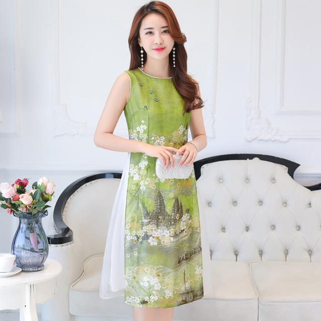 这八款连衣裙专为40岁的女人设计的, 修身显瘦, 展现高雅气质 1