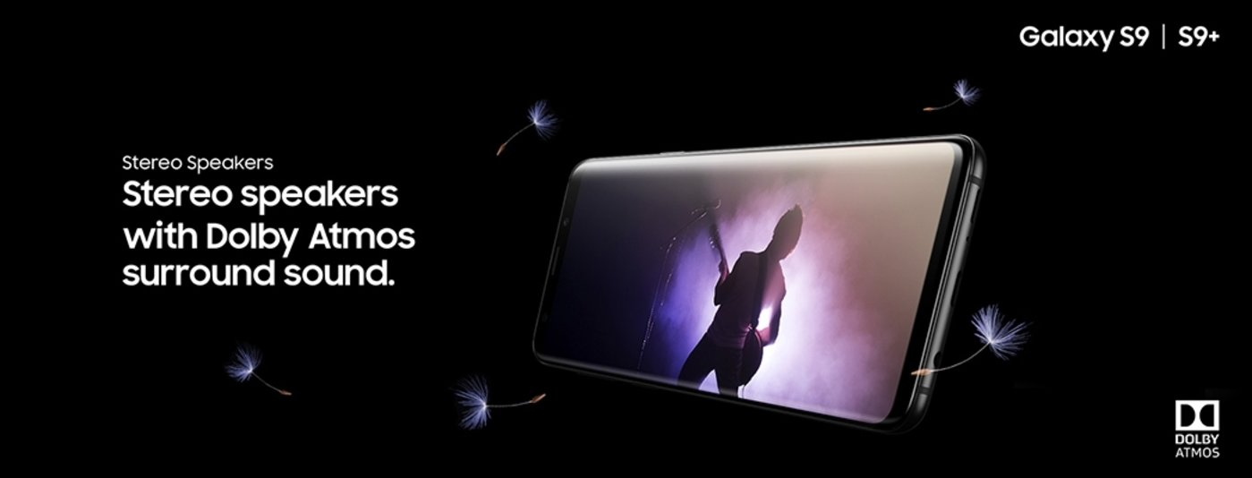杜比全景声技术包含低音增强,除了手机之外
