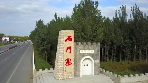 秦皇岛市海港区石门寨旅游小铁路变化