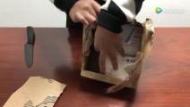 开箱!淘宝499元买的一根耳机线,打开盒子的时候我笑了!