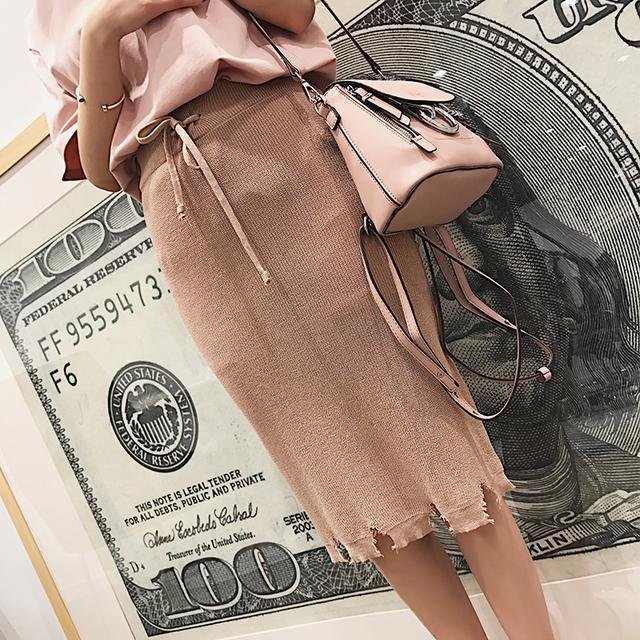 中裙半身裙_非常有气质的半身裙, 一眼看中第二款蓬蓬裙