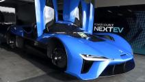 全球速度最快的电动汽车,无人驾驶智能操控,你想要一辆吗?
