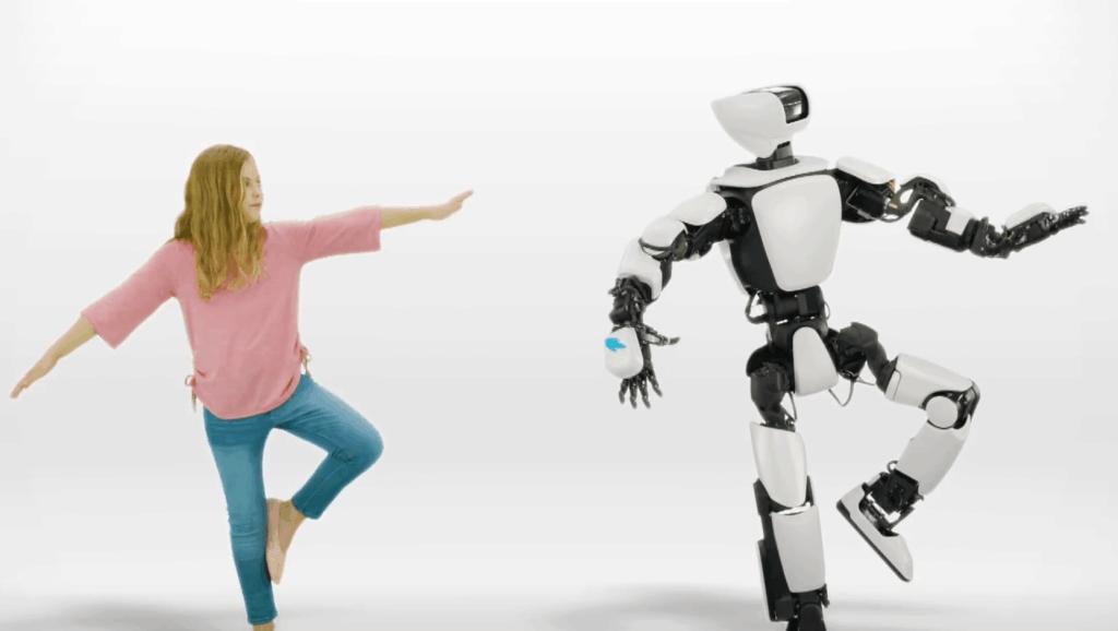 走进生活中的人工智能机器人,似乎已经初步具有人类的思维了!