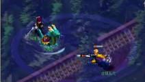 梦幻西游第二的海毛虫你准备好称霸东海湾了嘛